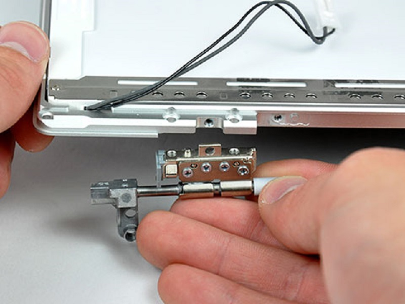 macbook laptop hinges